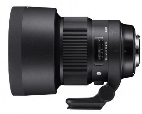 Read more about the article Test du 105 mm f1.4 DG HSM ART Sigma