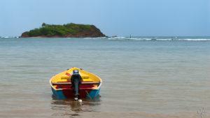 Martinique, une belle rencontre